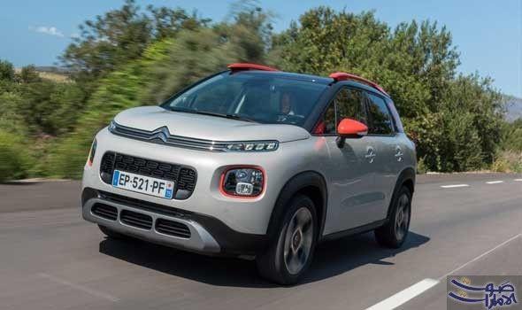 سيتروين تكشف عن نموذج سيارتها المثيرة Aircross C3 بنت صانعة السيارات الفرنسية سيتروين سمعتها على تصميم السيارات المختلفة وهو Car Suv Car Suv