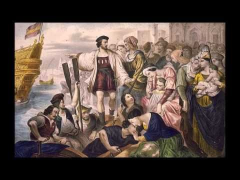 Christopher Columbus Biography with Video - Celebrity Biography