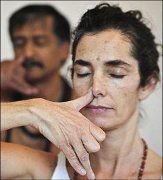 Respiración cuadrada: equilibra, calma la mente y oxigena el cuerpo.