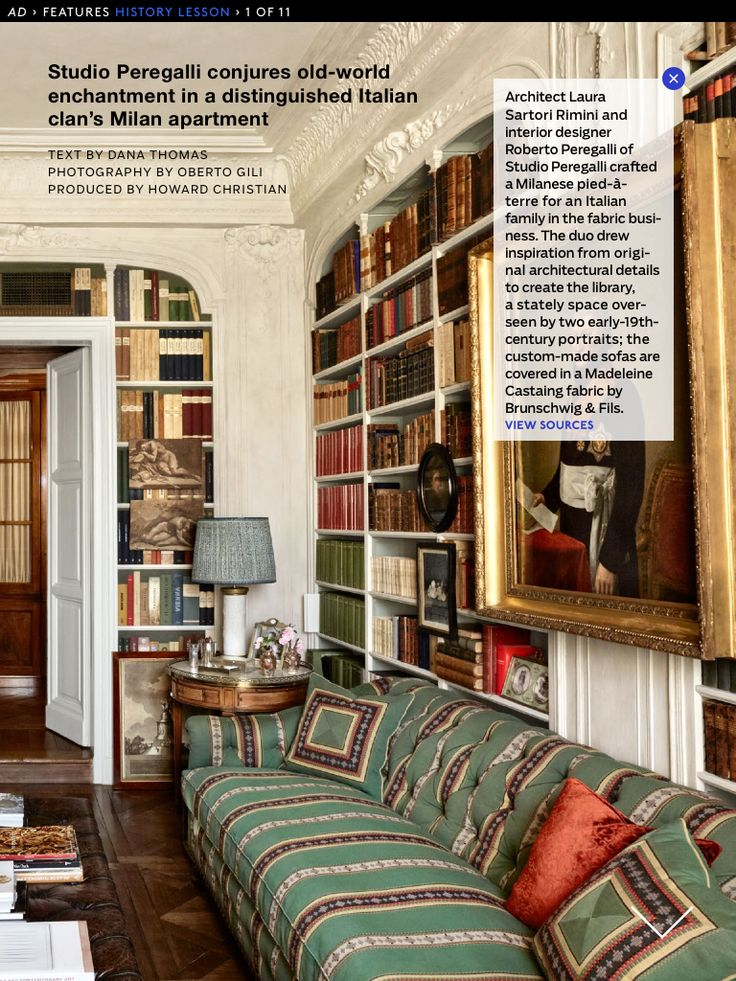 610 Best Architectural Digest Magazine Images On Pinterest
