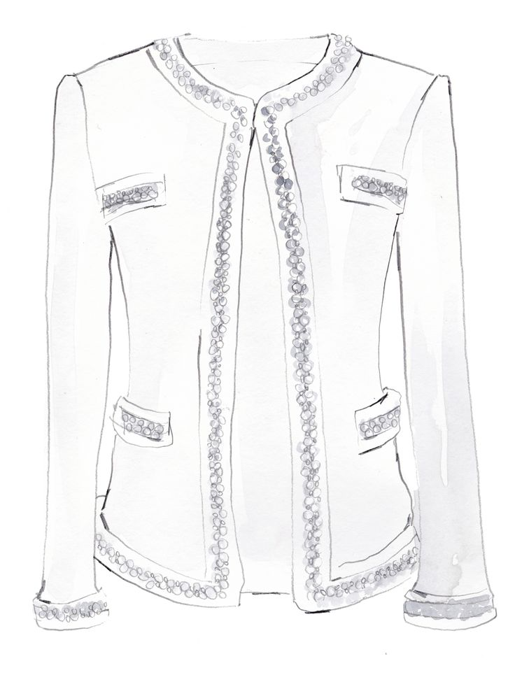 chanel jacket - Iskanje Google