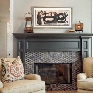 119 Best Images About Marble And Granite Fireplace Surrounds On Pinterest