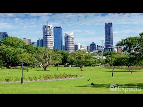 ▶ 4.5 minute video guide, showcasing features of Brisbane - City Video Guide - YouTube