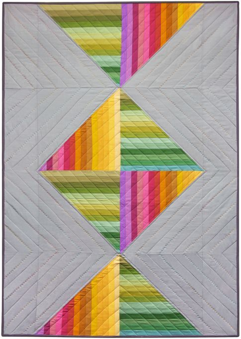 Quilt Patterns Using Stripe Fabric : 131 best images about Quilting with Striped Fabric on Pinterest Robert kaufman fabric, Twin ...