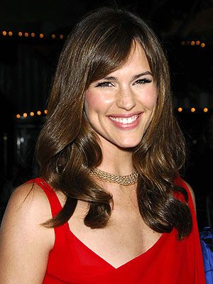 New color? A rich, Dark Brown Golden haircolor like Jennifer Garner's can be a flattering shade for a variety of fair skin tones. Learn how to get your best professional custom blended haircolor at home here: http://www.haircolorforwomen.com/breakthrough-hair-color-system/