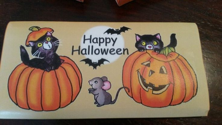 Mom's Halloween party