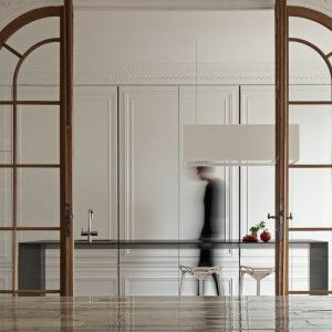 Invisible Kitchen by i29 interior architects
