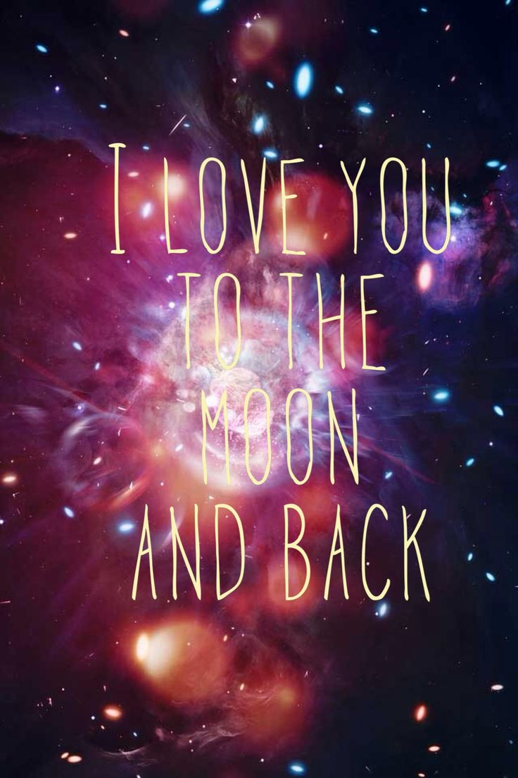 Wallpaper Galaxy Love Quotes. QuotesGram
