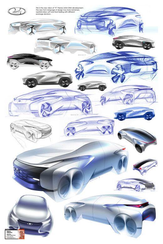 Фоторепортаж свыставки Automania XIII Lucky, часть 1 - Cardesign.ru - Главный ресурс о транспортном дизайне. Дизайн авто. Портфолио. Фотогалерея. Проекты. Дизайнерский форум.