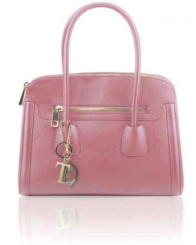 TL KEYLUCK TL141285 Soft leather handbag