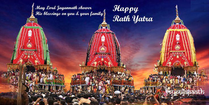 #Nabakalebara #RathYatra Century's biggest Jagannath Rath Yatra begins in Puri