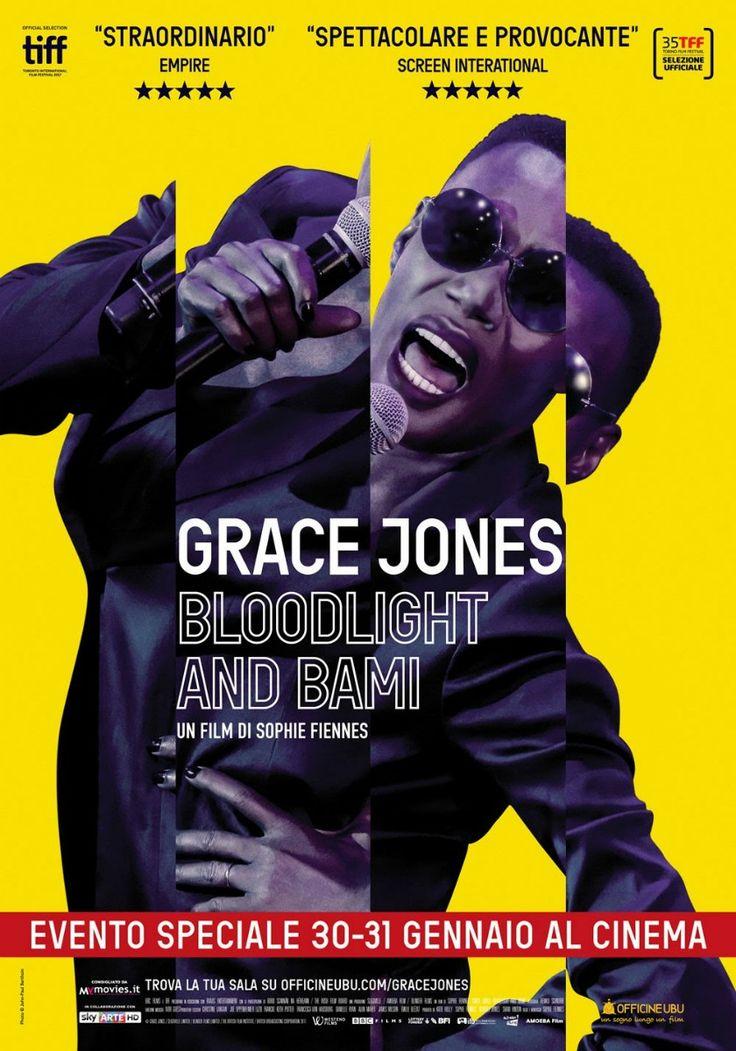 Grace Jones: Bloodlight and Bami, scheda del film di Sophie Fiennes, leggi la trama e la recensione, guarda il trailer, quando esce dove vederlo
