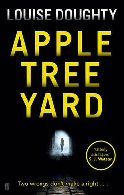 Apple Tree Yard by Louise Doughty #books