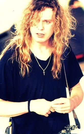 Rick Savage (from Def Leppard, not those porn flicks) - #defleppard