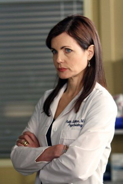 Elizabeth McGovern sexy picture - Elizabeth McGovern hot photo - Elizabeth McGovern in Law & Order: Special Victims Unit