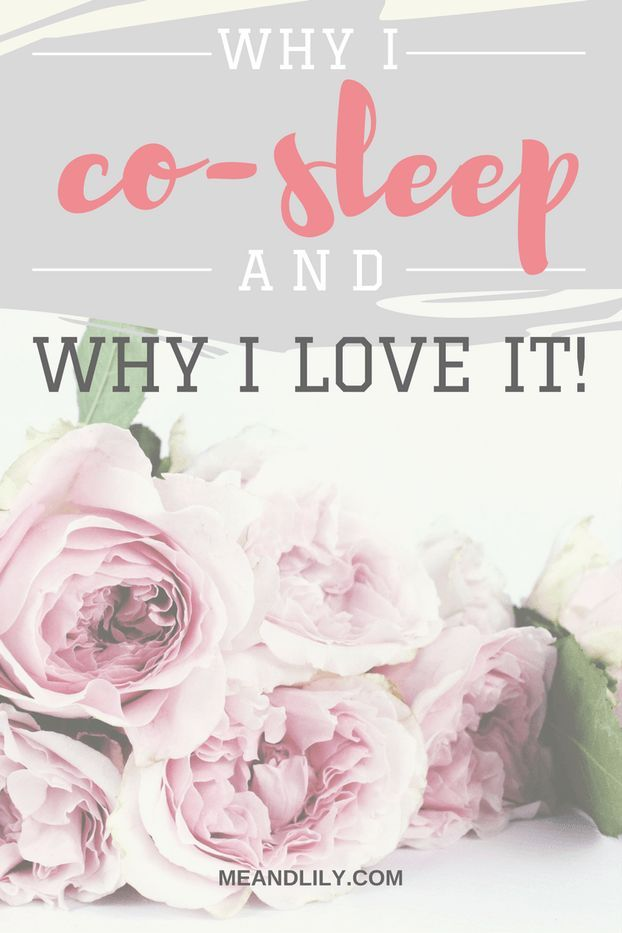 The good side of co-sleeping | Why co-sleeping is positive | Safe co-sleeping