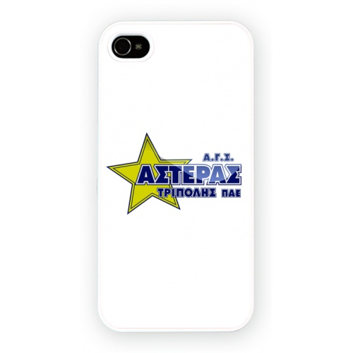 Asteras FC iPhone Case