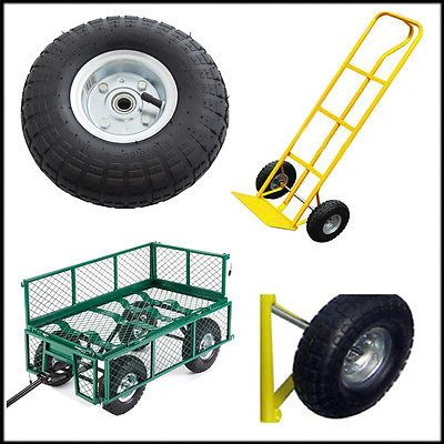 #Heavy duty sack trolley tyre wheels #agriculture farming #industrial use pneumat,  View more on the LINK: 	http://www.zeppy.io/product/gb/2/181899846724/