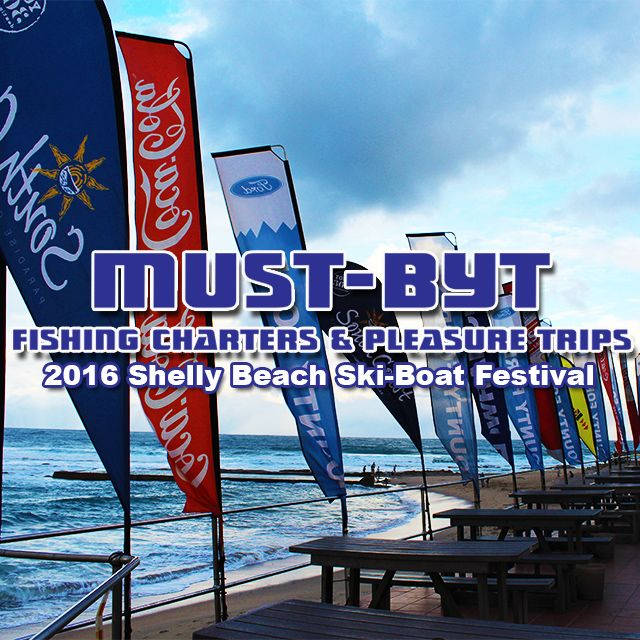 Share your 2016 #ShellyBeach #SkiBoat #Festival photos & videos tag #Mustbytfishing! READ MORE http://bit.ly/29mNAP4 #KZNsouthcoast #SCT