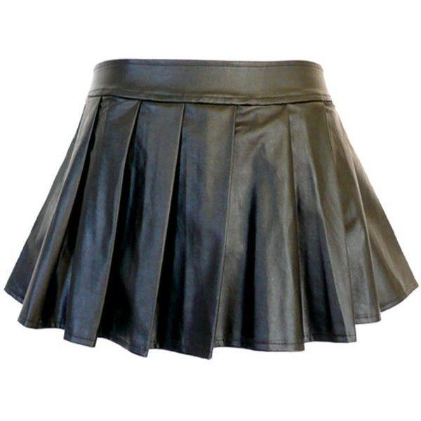 Sexy plus size mini skirts