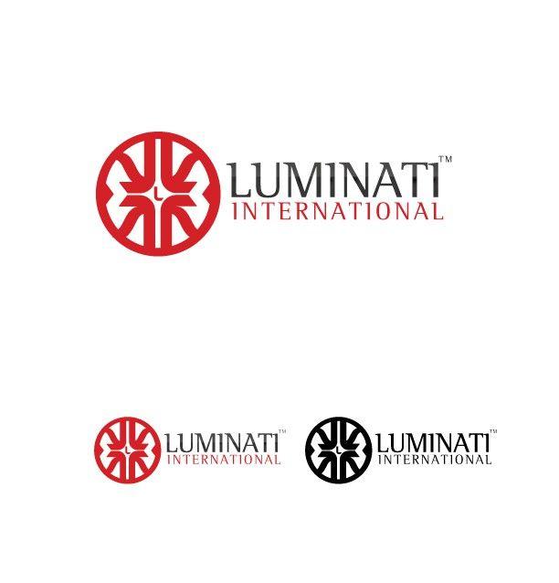 Logo Design and more for Luminati International �20Designers of fine car rims by zachoverholser