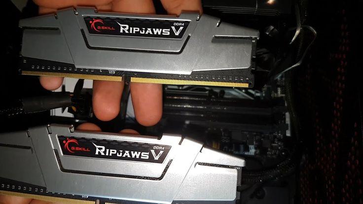RAM Upgrade (YÜKSELTME) yaparken dikkat etmeniz gerekenler.