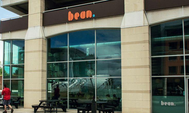 Bean Coffee - Prince's Dock, Brunswick Dock, Liverpool Innovation Park, Liverpool