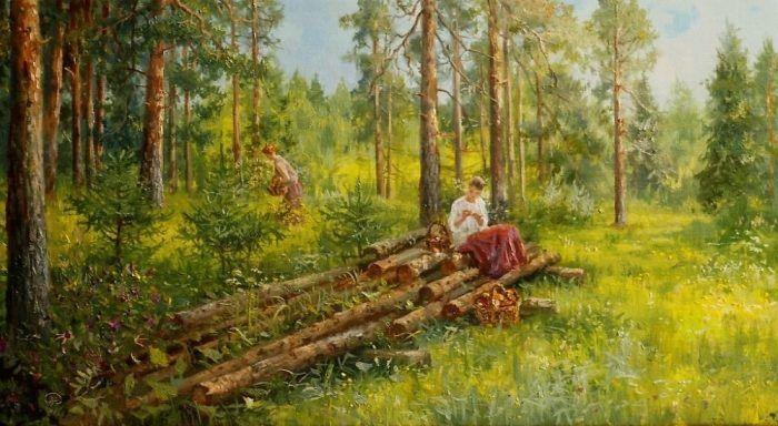 работы Владимира Жданова – 7-07