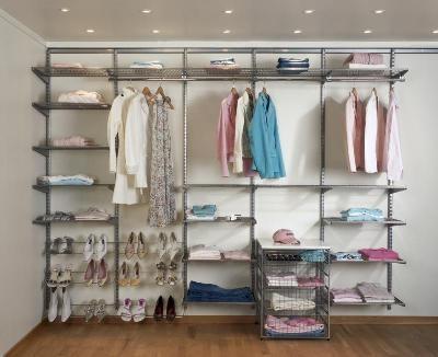 17 best images about walk in wardrobe ideas on pinterest for Walk in wardrobe fittings