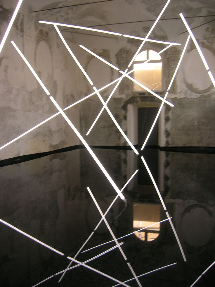 Bologna Water Design 2012 - Mario Bellini's installation by day