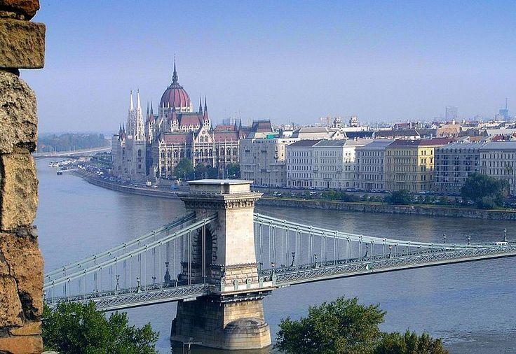 Los 5 destinos turísticos más baratos de Europa (FOTOS)