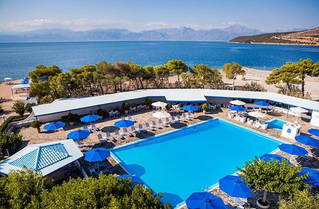 Voyage pas cher Grèce Marmara au Club Marmara Delphi Beach prix promo séjour Marmara à partir 449,00 € TTC 8J/7N Tout Compris