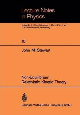 Resultado de imagen de non-equilibrium relativistic kinetic