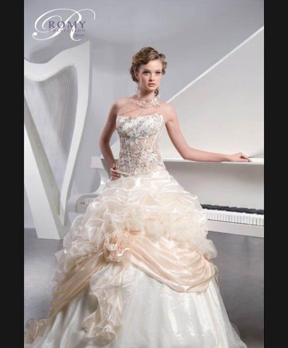 Vardaki's - Οίκος Νυφικών - Νυφικά φορέματα - Νυφικό φόρεμα 76