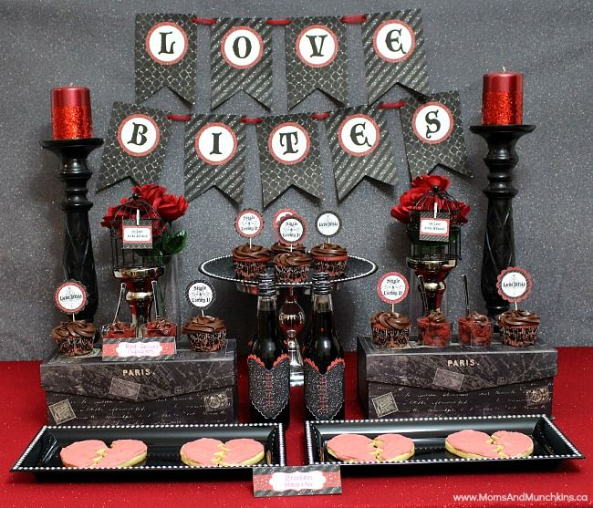 Images of singles valentines party ideas