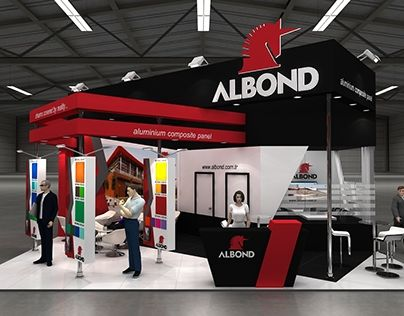 "Check out new work on my @Behance portfolio: ""ALBOND BATIMAT 2017(9X6)"" http://be.net/gallery/59787937/ALBOND-BATIMAT-2017(9X6)"