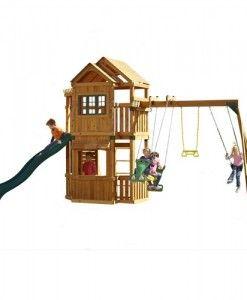 Swing-N-Slide-Mountain-Hollow-Swing-Set #outdoor toys #outdoor toys for kids #kids outdoor toys #outdoor kids toys #outdoor toys for toddlers #toddler outdoor toys #ride on toys for toddlers #kids ride on toys