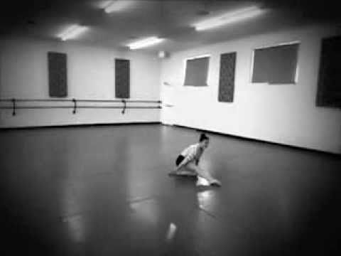 Let her go (contemporary dance) - I LOVE this dance and the song...truly amazing!