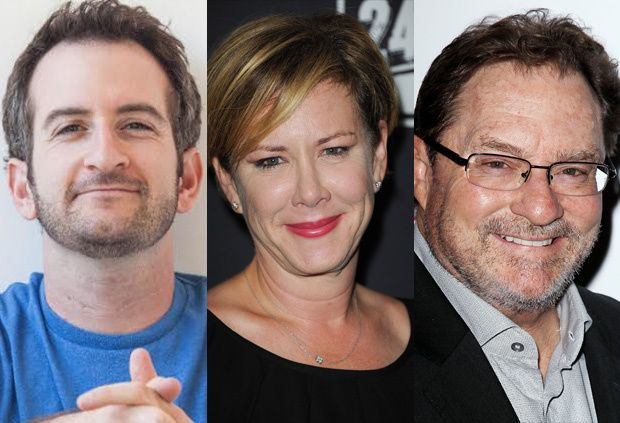 'Masters Of Sex' Adds Danny Jacobs, Stephen Root & Romy Rosemont For Season 4