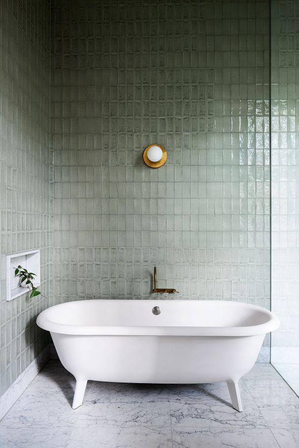Marmor Im Bad So Geht S Remodel Pinterest Bathroom Bath