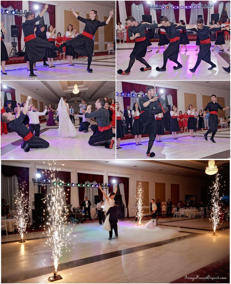 petrecere nunta, foto si video in constanta
