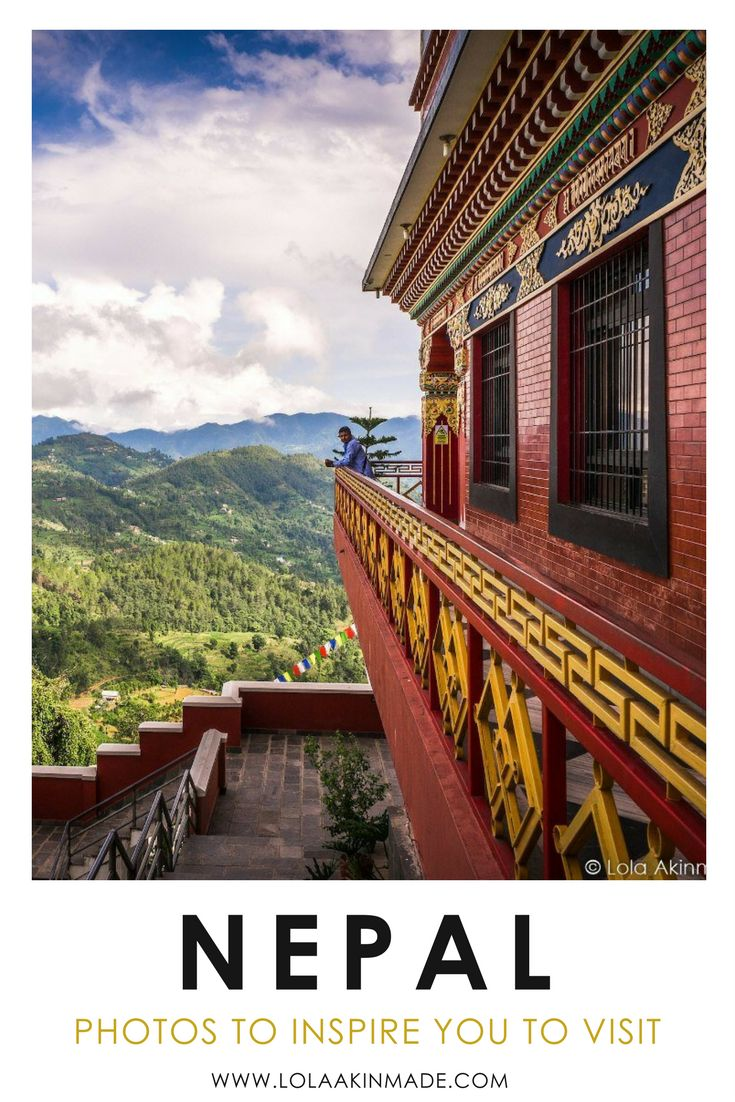 A visual guide to exploring rural Nepal with Lonely Planet and G Adventures. Take part in a traditional homestay in Panauti, wade through beautiful rice paddies, and empower local women in the community. Slow travel in Nepal. | Geotraveler's Niche Travel Blog#Nepal