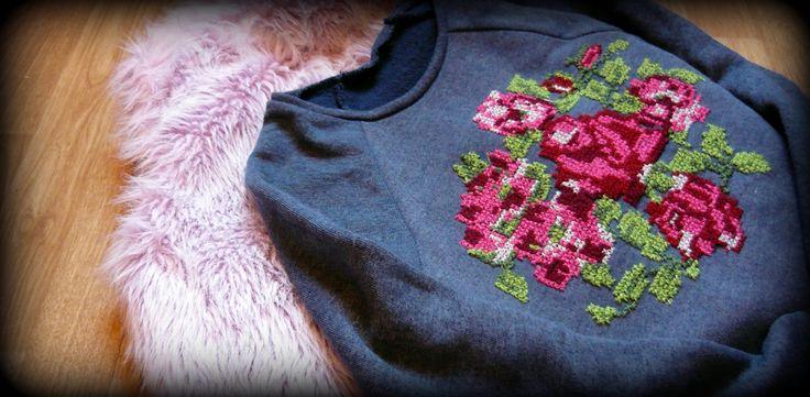 varrás, őszi-téli megújulásra váró ruhadarabok
