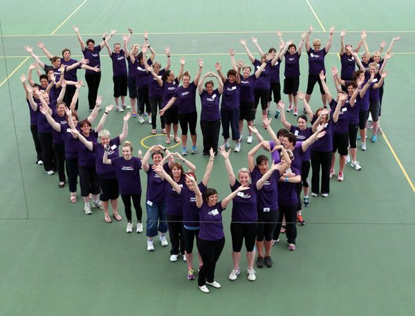 Netball Forum - at the heart of your Community