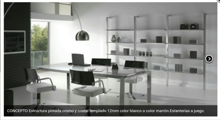 Http://www.inmagz.com Modern Design Beautiful Modern Office Table Design |  Interior Office Ideas | Pinterest | Modern Office Table, Office Table Design  And ...
