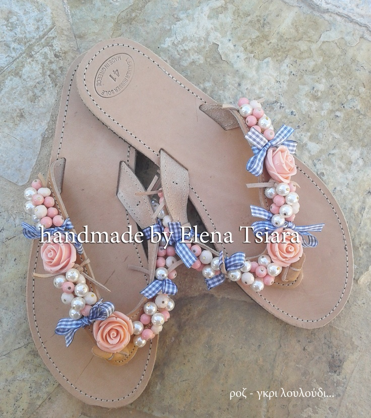 handmade leather sandals    availiable at elenasandals@gmail.com