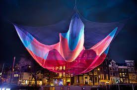 Image result for amsterdam light festival