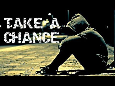 Take a Chance - Motivational and Inspirational Video