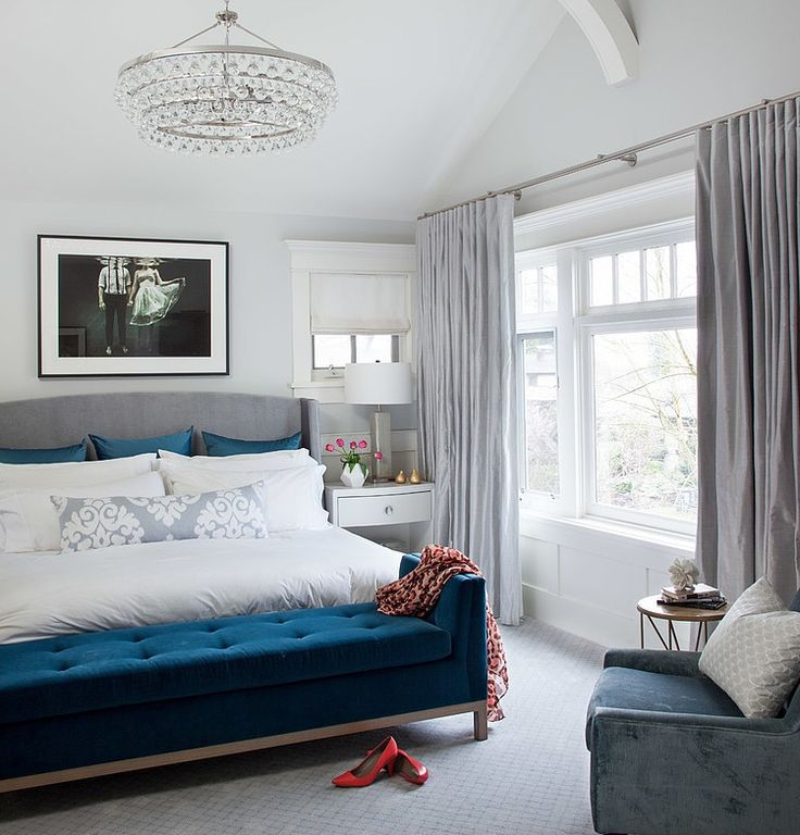 bedroom | Dunbar-Southlands House by Terris Lightfoot Contracting