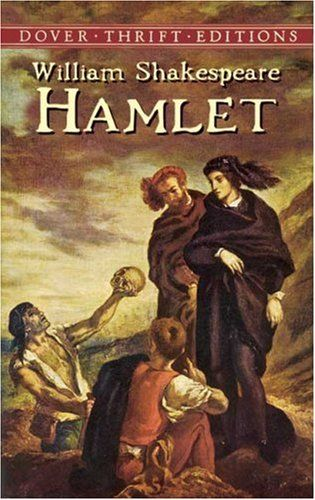 "Hamlet. I cannot believe I went this long without having read this. So many quotes that I've heard regularly (and have used are from this play; ""sweets for the sweet"", ""to be or not to be"", "" to thine ownself be true"". Thank you readers list for encouraging me to read some of the classics I missed in H.S."